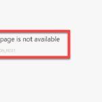 Err_Connection_Reset Error in Google Chrome
