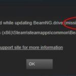 Fix Steam Missing File Privileges Error