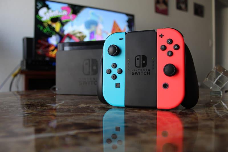 Nintendo Switch Dock Not Working
