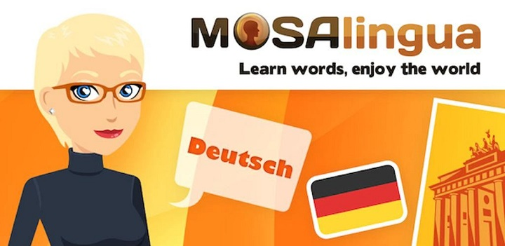 MosaLingua French Learning App