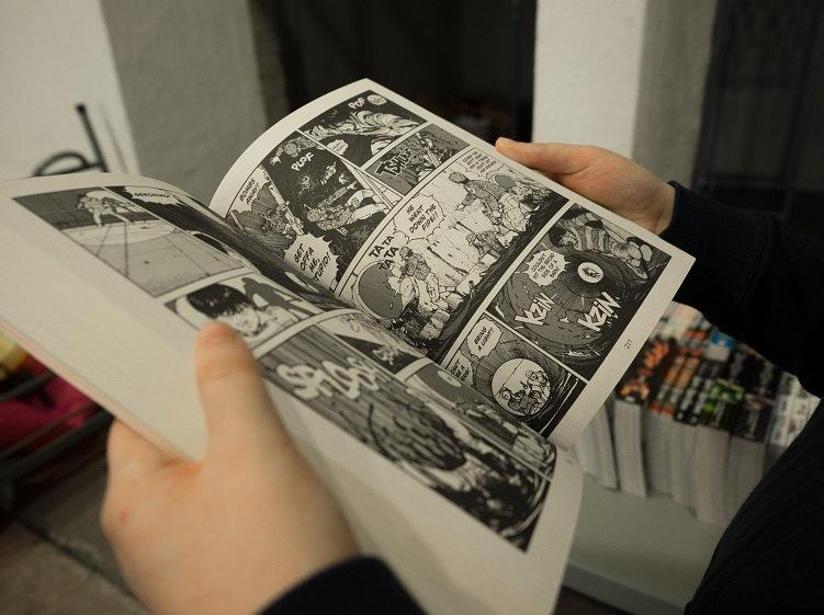 MangaStream Alternatives to Read Manga
