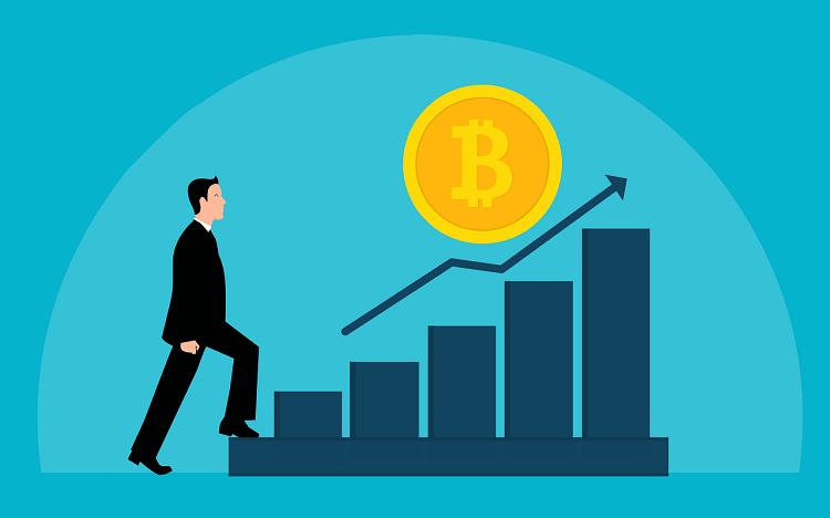 Bitcoin Tops $50,000, Reaching A More Than 3-Month High